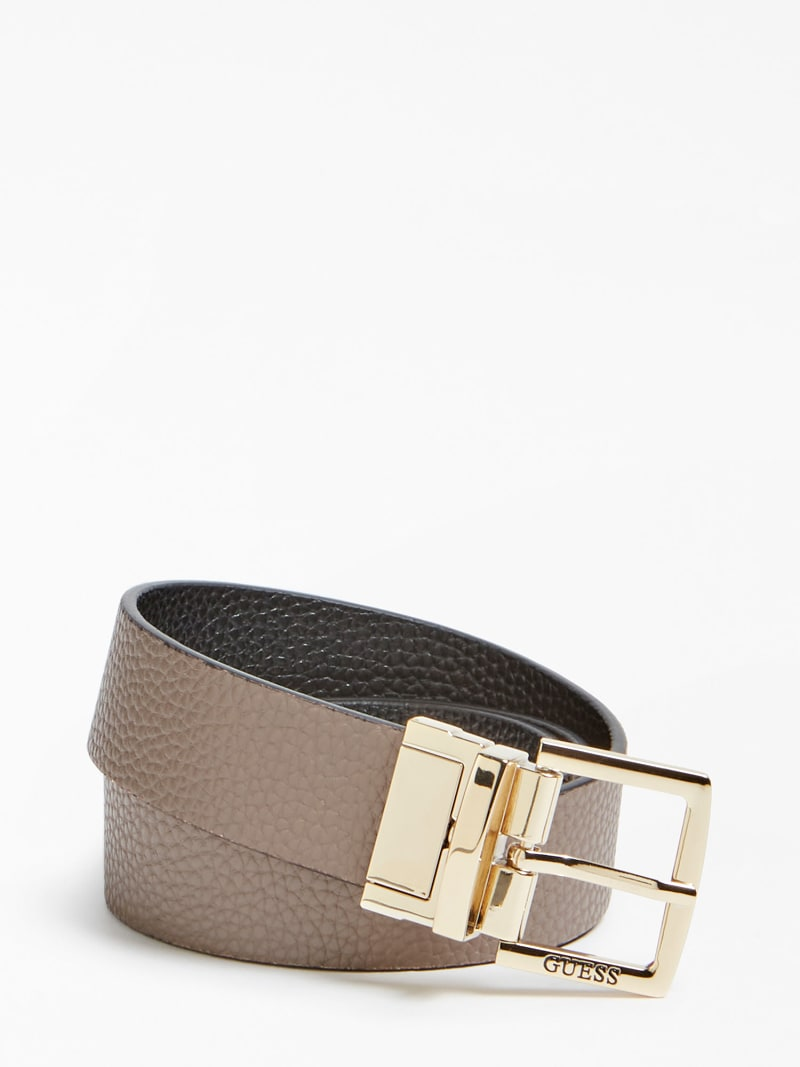ALBY REVERSIBLE BELT image number 2