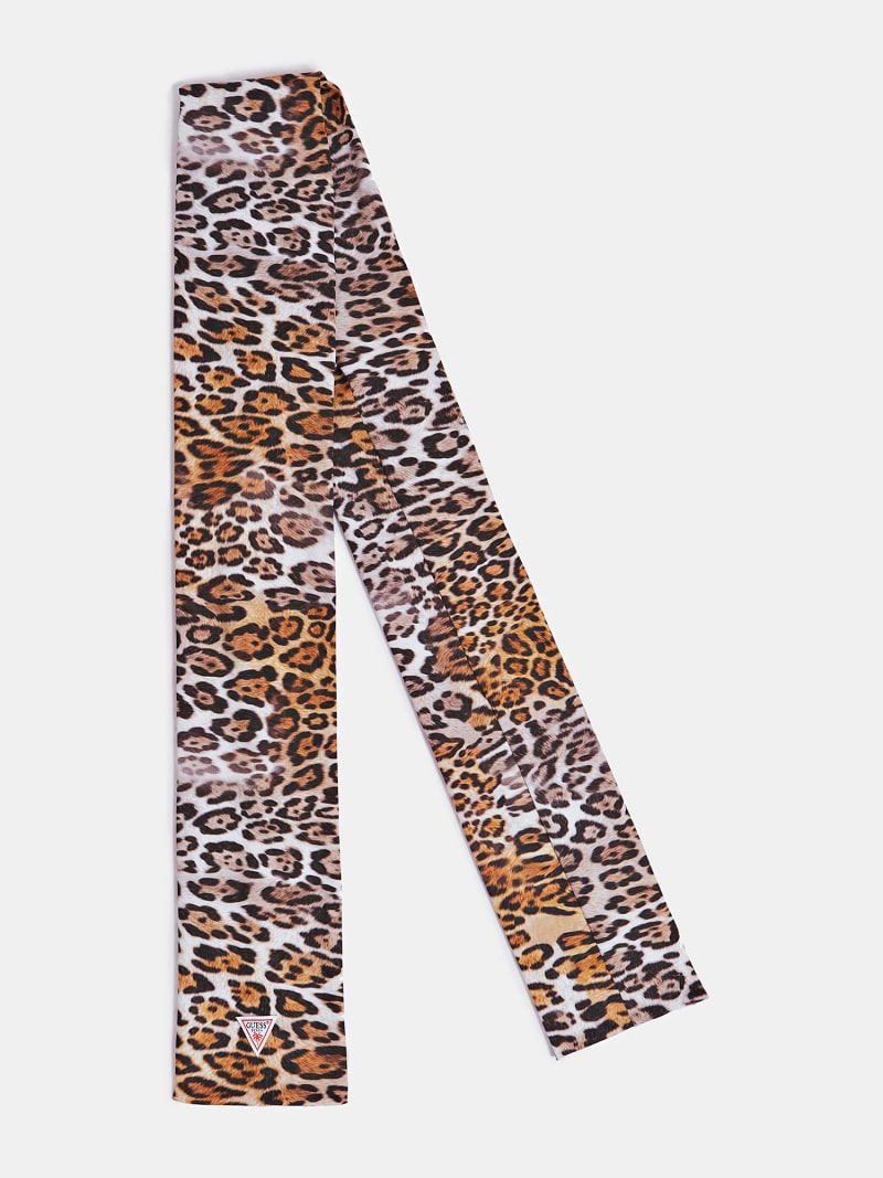 BANDANA ANIMALPRINT image number 0