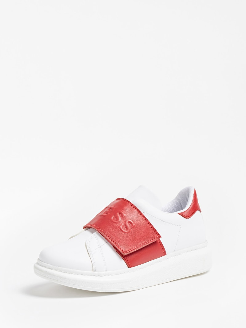 NEW EDGY LOGO SNEAKER (27-34) image number 0