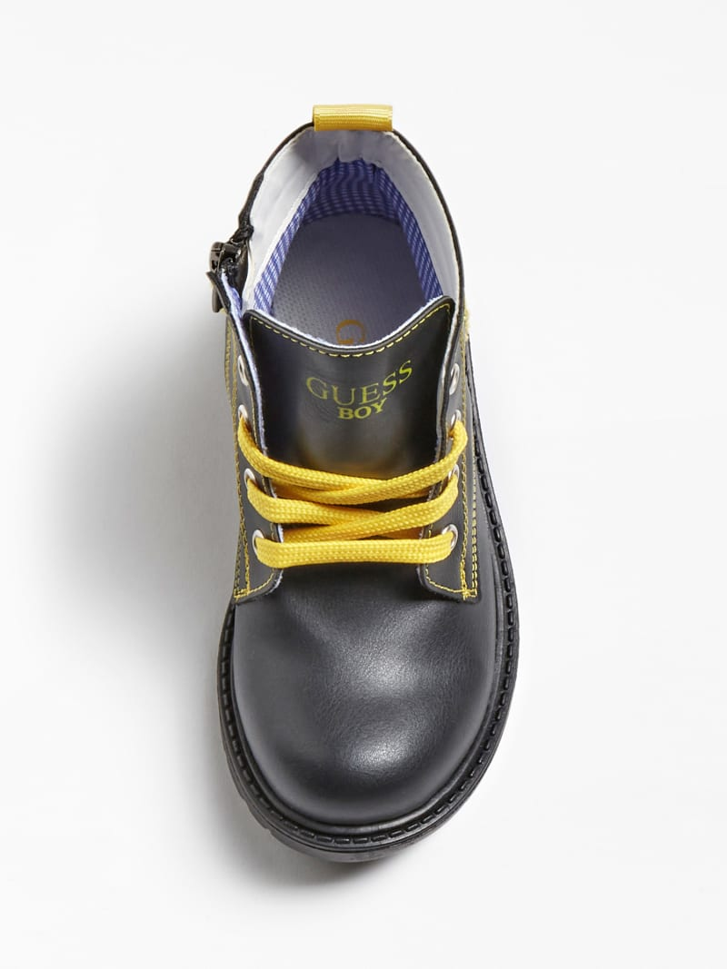 REMY TRIANGLE WALKING SHOE (27-34) image number 3