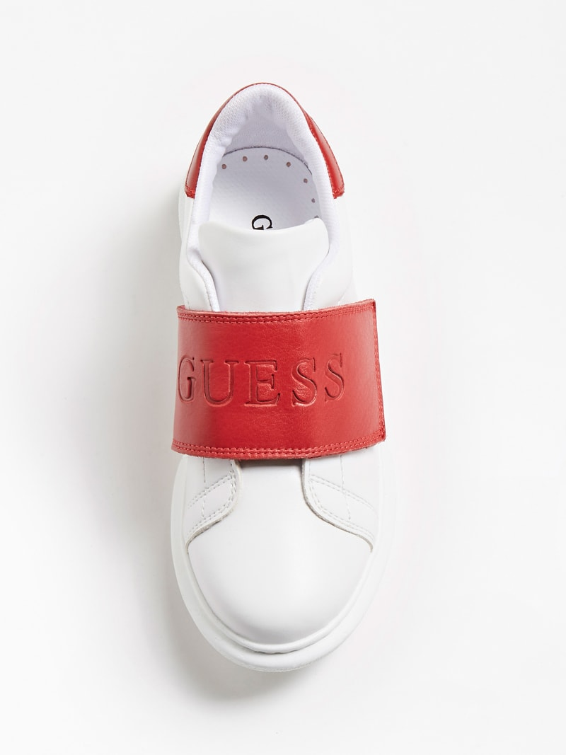 NEW EDGY LOGO SNEAKER (35-38) image number 3