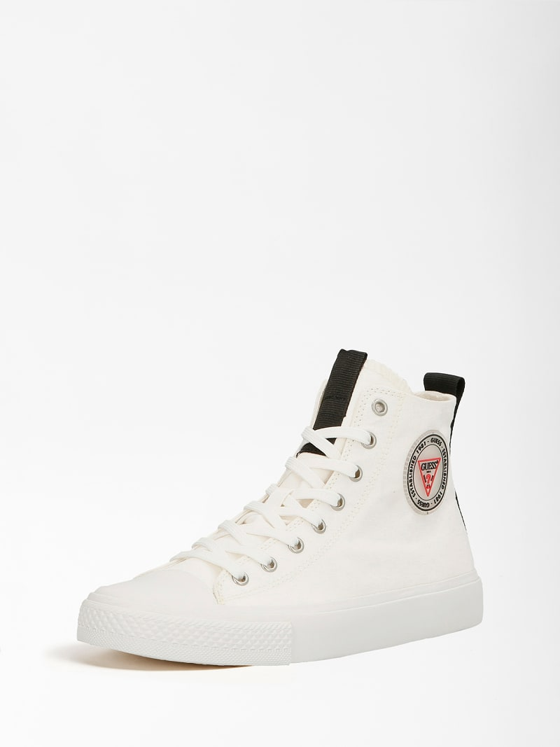 EDERLA HIGH-TOP SNEAKER image number 0