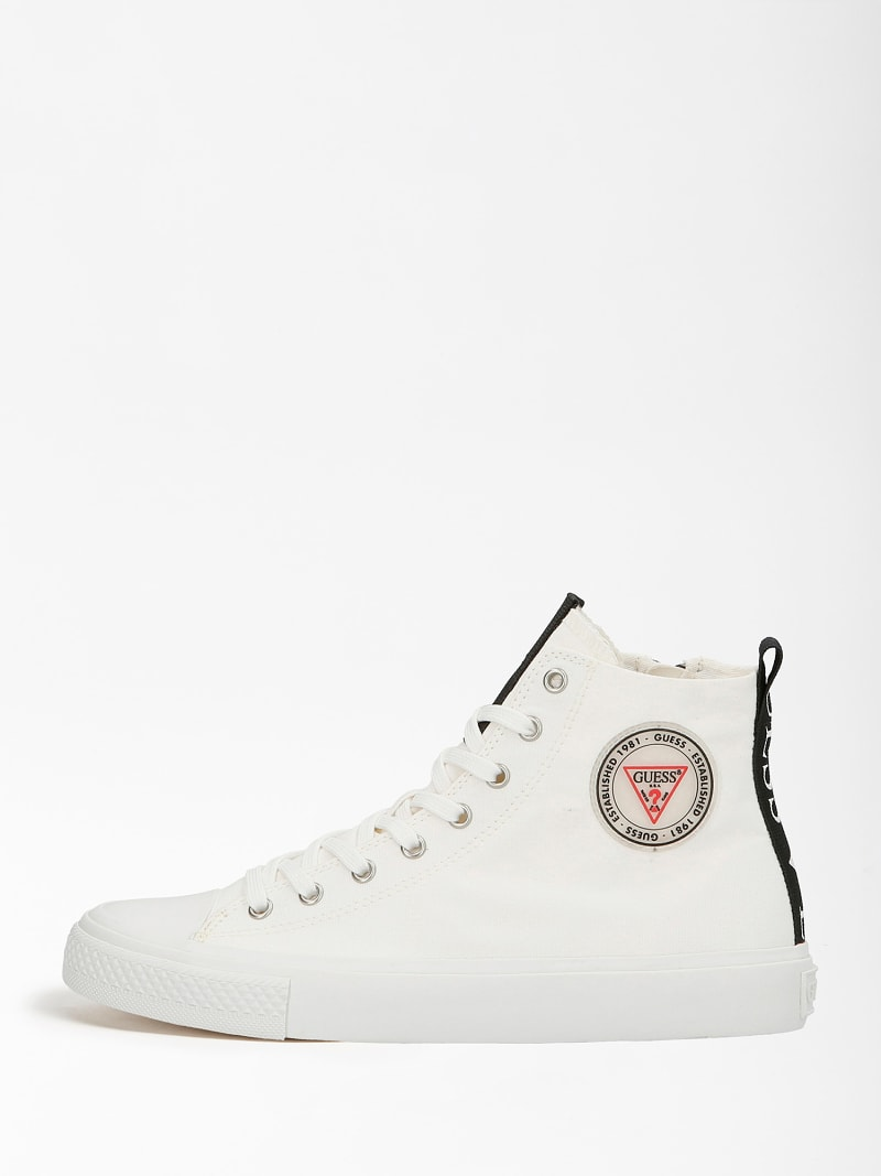 EDERLA HIGH-TOP SNEAKER image number 1