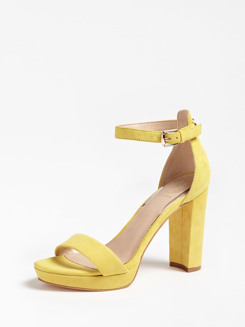 OMERE REAL LEATHER SANDAL image number 0