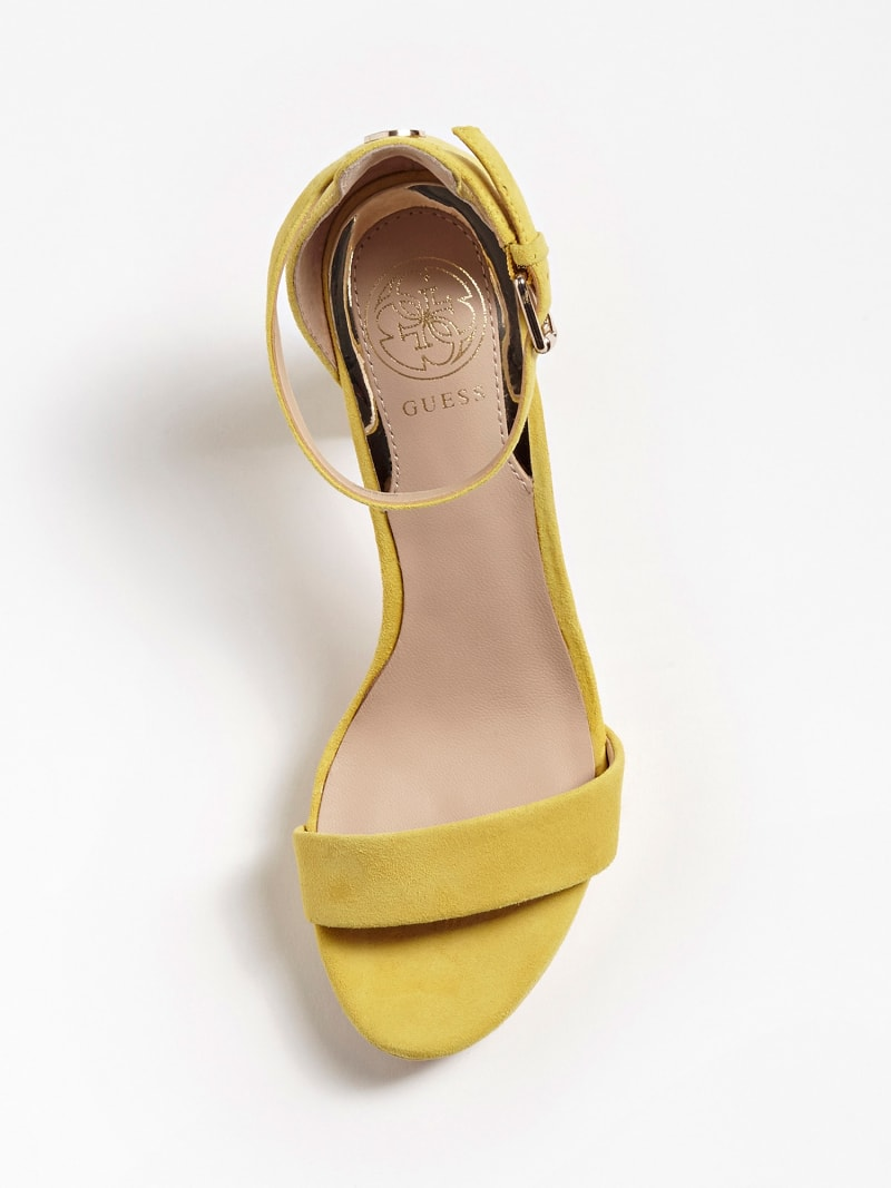 OMERE REAL LEATHER SANDAL image number 3