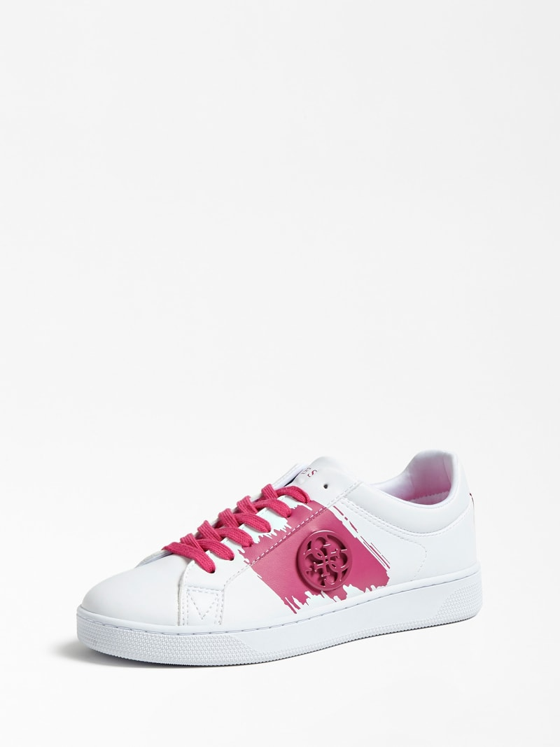 REIMA SNEAKER WITH SIDE PRINT image number 0