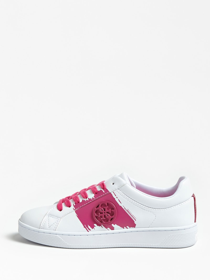 REIMA SNEAKER WITH SIDE PRINT image number 1
