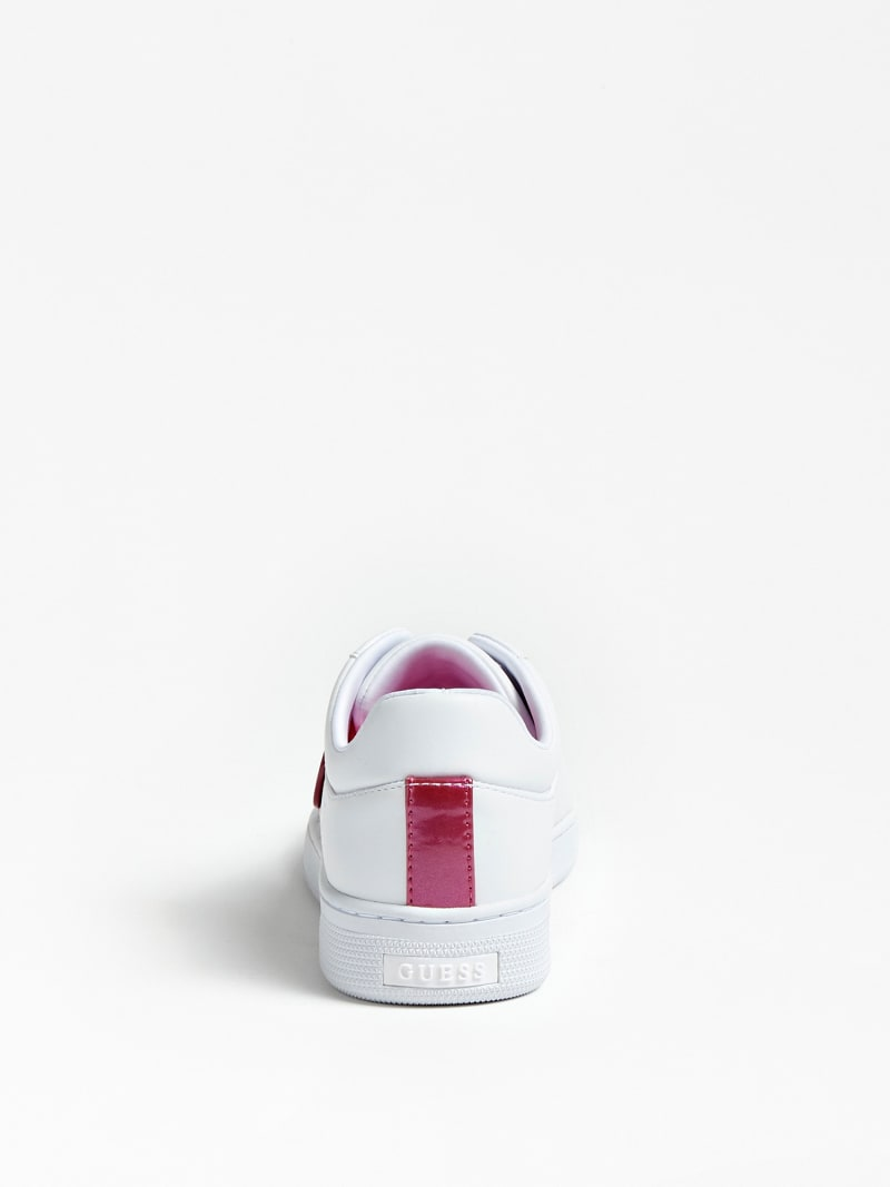 REIMA SNEAKER WITH SIDE PRINT image number 2