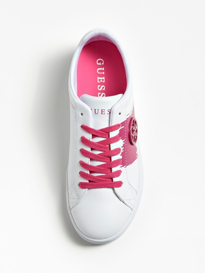 REIMA SNEAKER WITH SIDE PRINT image number 3
