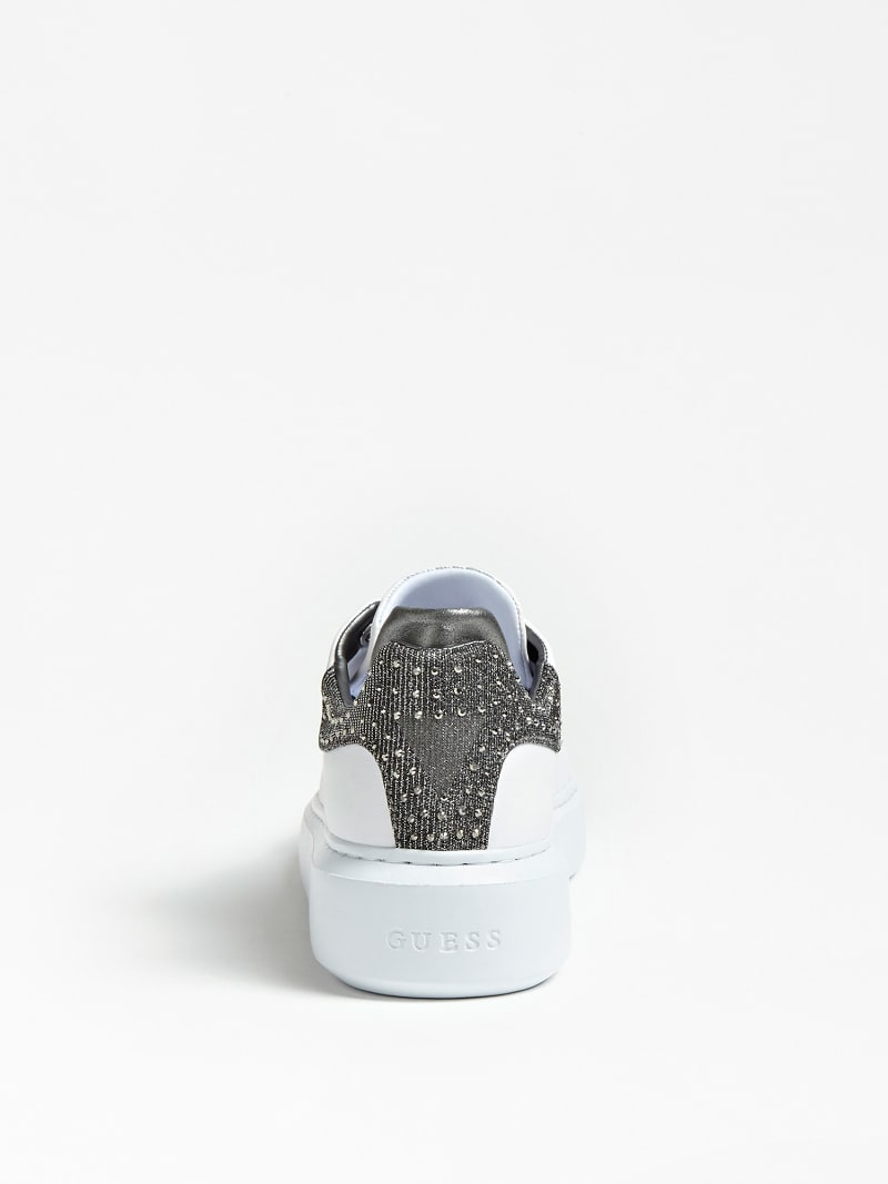 BRAYLIN REAL LEATHER SNEAKER image number 2