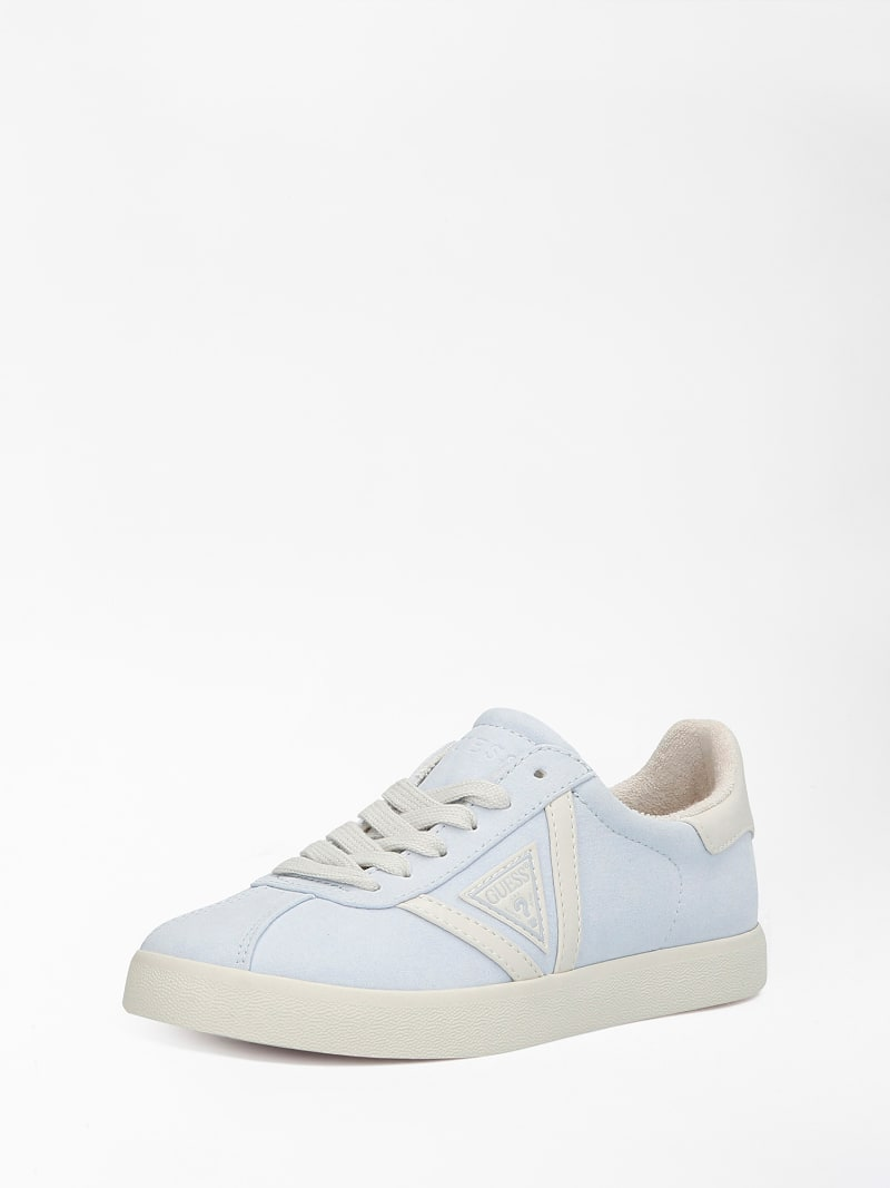DAYGIRL LOGO TRIANGLE SNEAKER image number 0