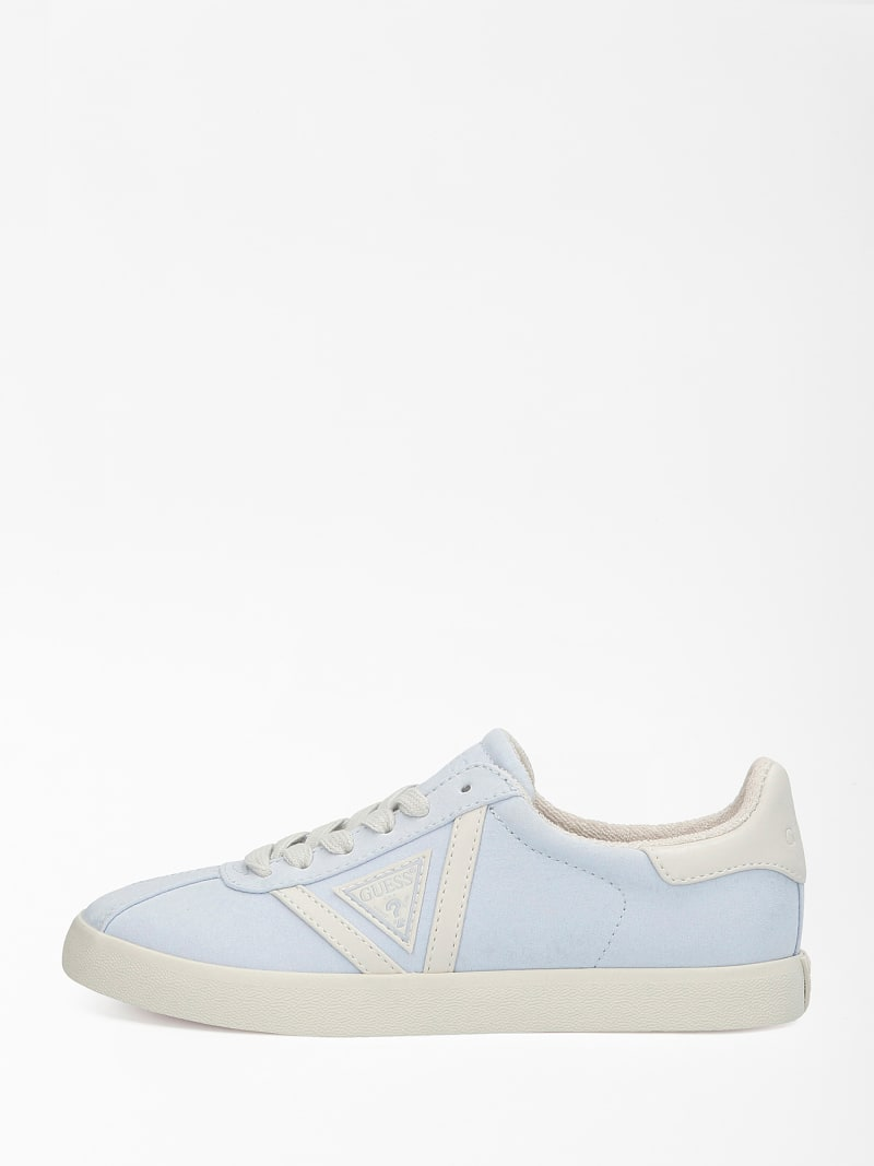 DAYGIRL LOGO TRIANGLE SNEAKER image number 1