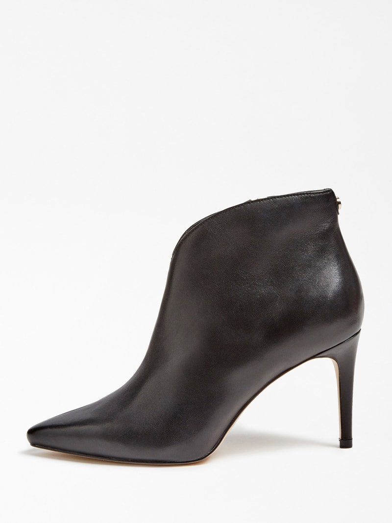 BRISTA GENUINE LEATHER ANKLE BOOT image number 1