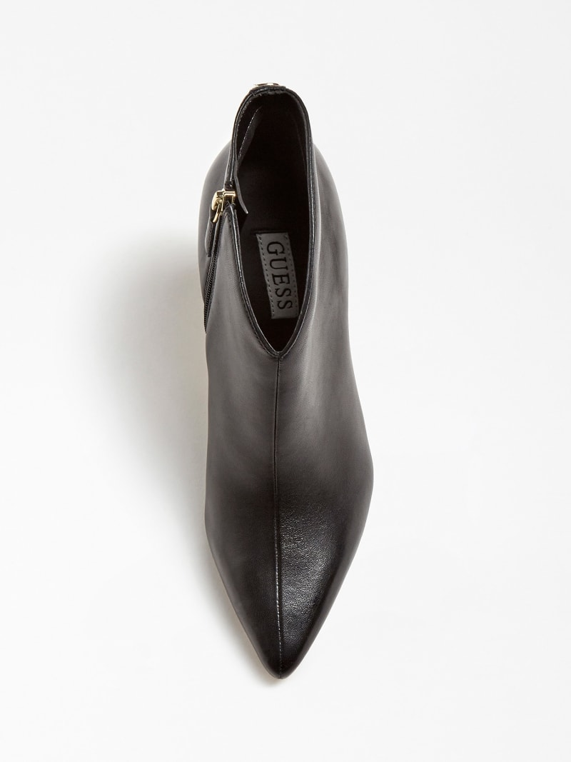 BRISTA GENUINE LEATHER ANKLE BOOT image number 3