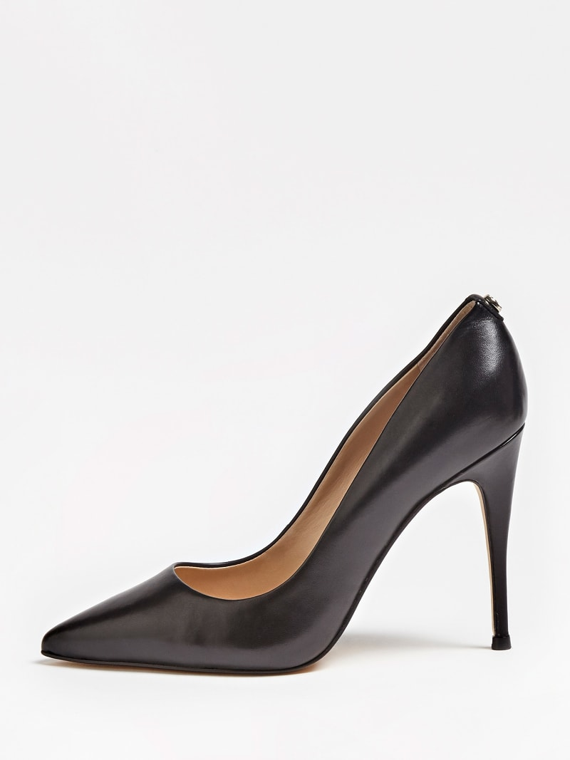 PUMPS OKLEY ECHTES LEDER image number 1