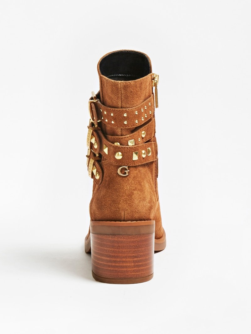 COLLEEN STUD ANKLE BOOT image number 2