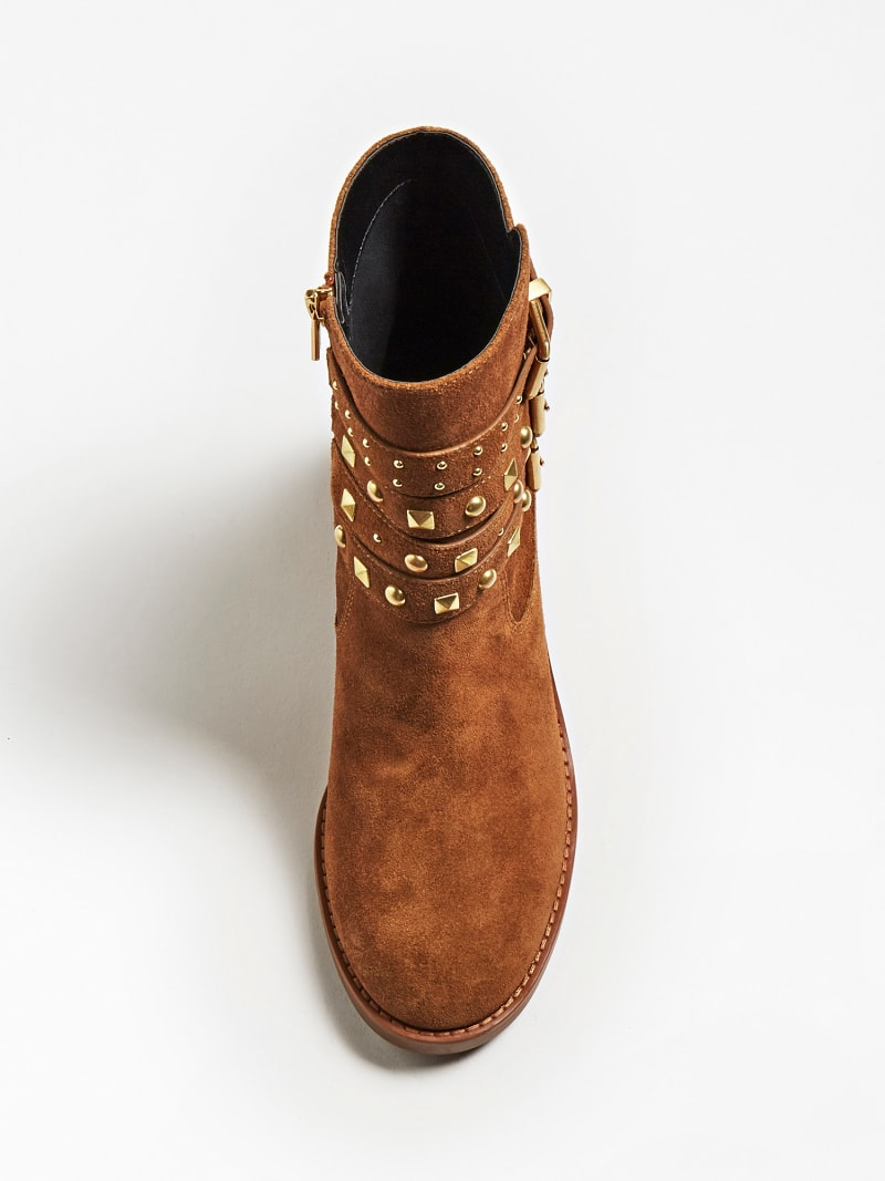 COLLEEN STUD ANKLE BOOT image number 3