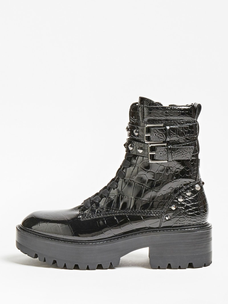BOOT FLORICE LAK STUDS image number 1