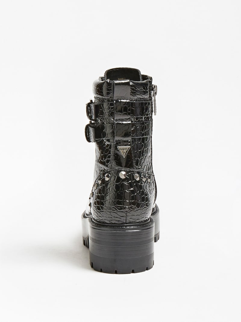 BOOT FLORICE LAK STUDS image number 2