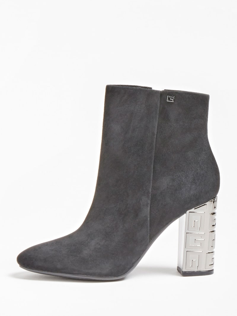 LARIAH SUEDE ANKLE BOOT image number 1