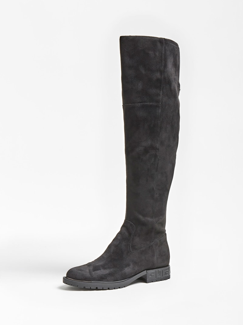 RANIELE SUEDE BOOT image number 0