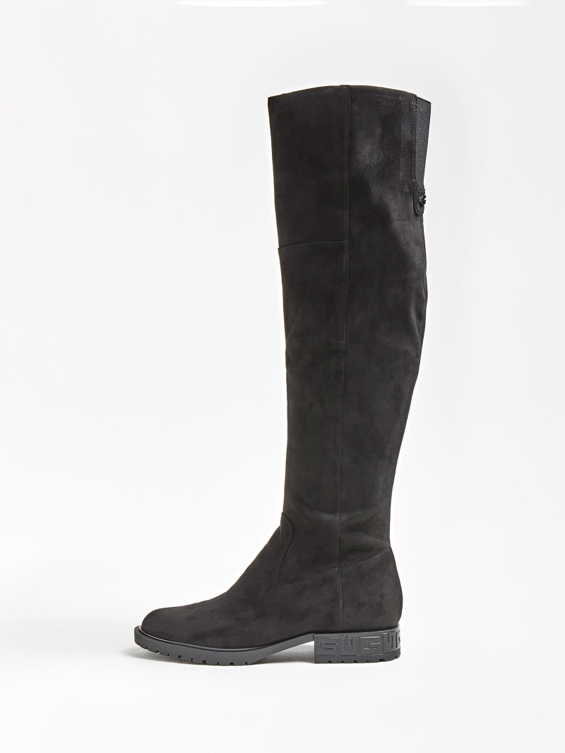 RANIELE SUEDE BOOT image number 1