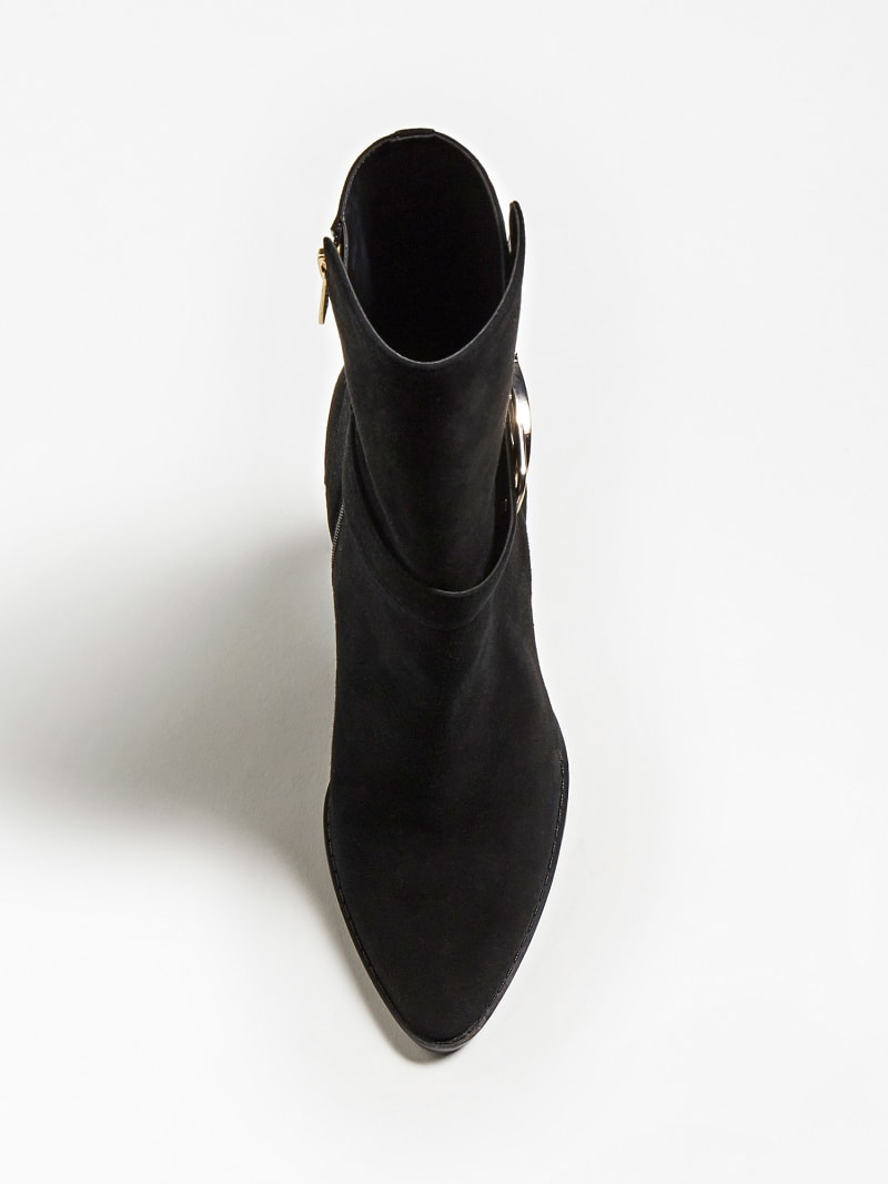 TECA SUEDE ANKLE BOOT image number 3