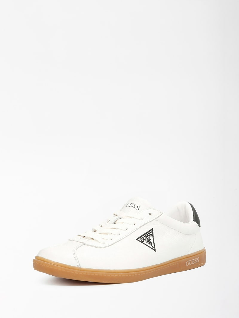 LAGUNA LOGO TRIANGLE SNEAKER image number 0