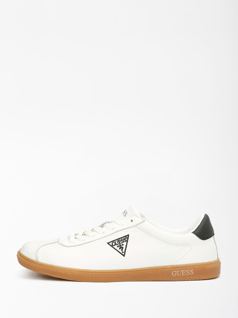 LAGUNA LOGO TRIANGLE SNEAKER image number 1