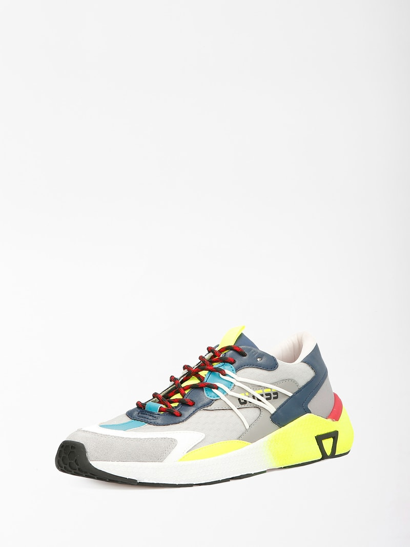 MODENA ACTIVE RUNNING SHOE image number 0