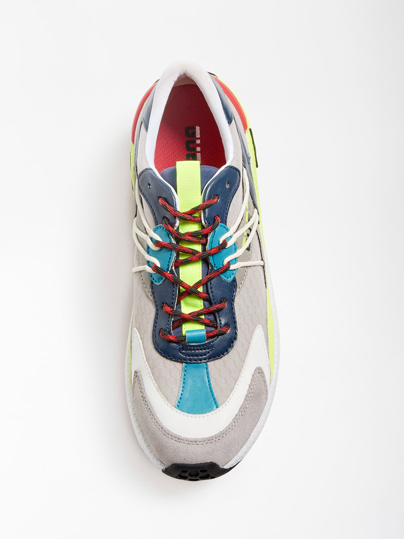 MODENA ACTIVE RUNNING SHOE image number 3