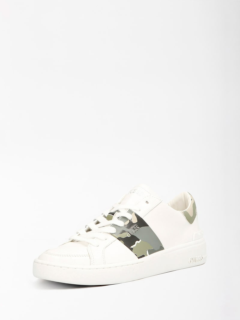 VERONA CAMOUFLAGE SNEAKER image number 0