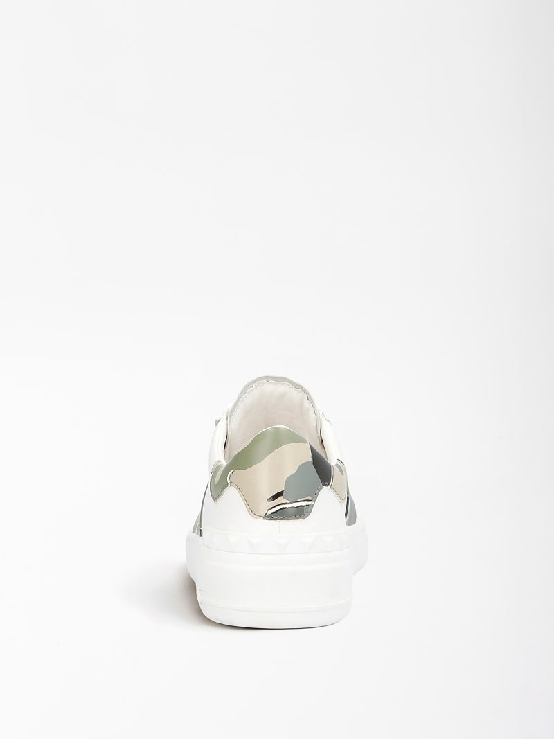 VERONA CAMOUFLAGE SNEAKER image number 2