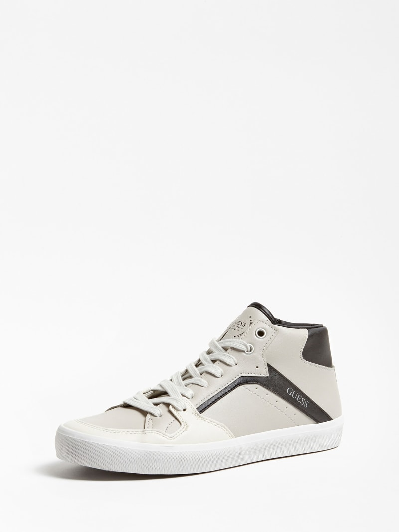 STATEMENT HIGH SNEAKER image number 0