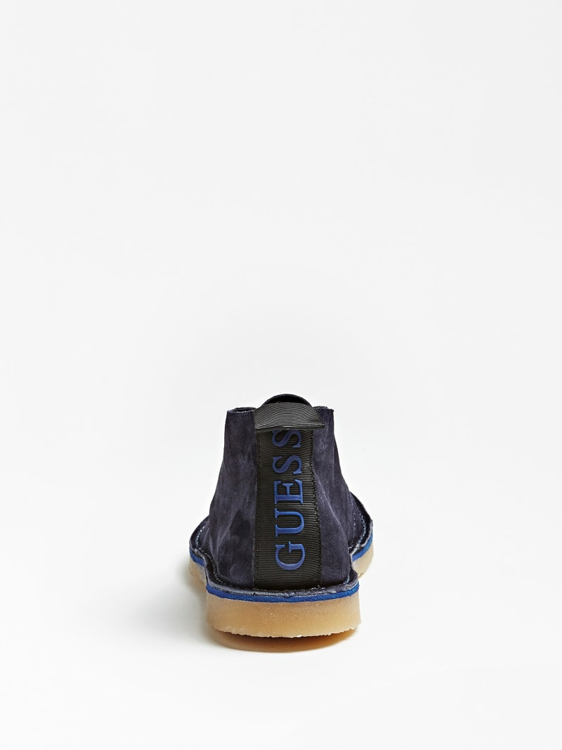 CHAUSSURE A LACETS NEW ALEX CUIR image number 2