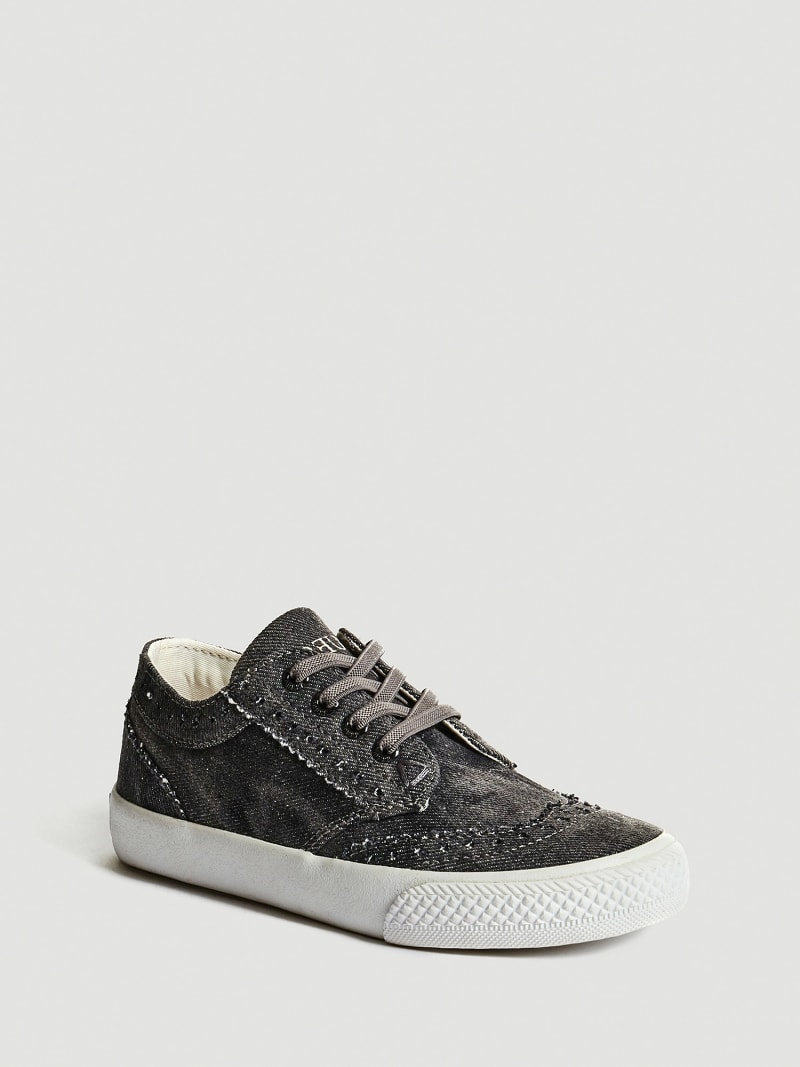 PERCY SNEAKERS DENIM (19-26) image number 0