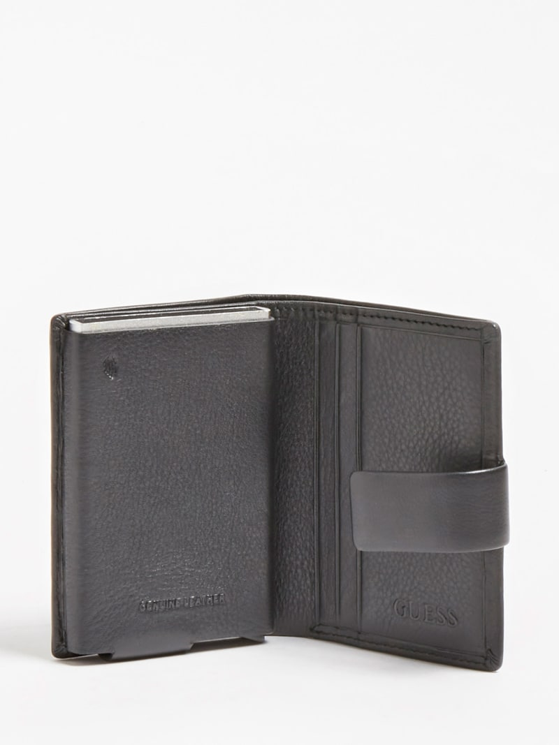 NEW BOSTON REAL LEATHER BOX SET image number 4