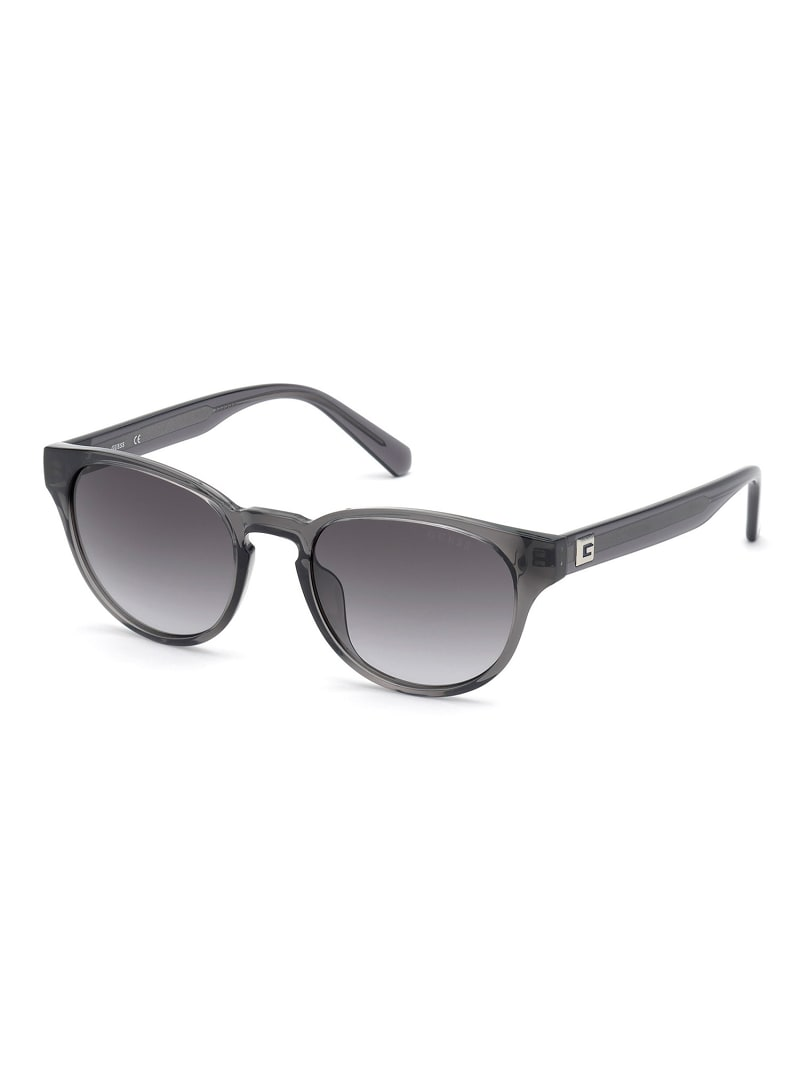 ROUND SUNGLASSES MODEL image number 0