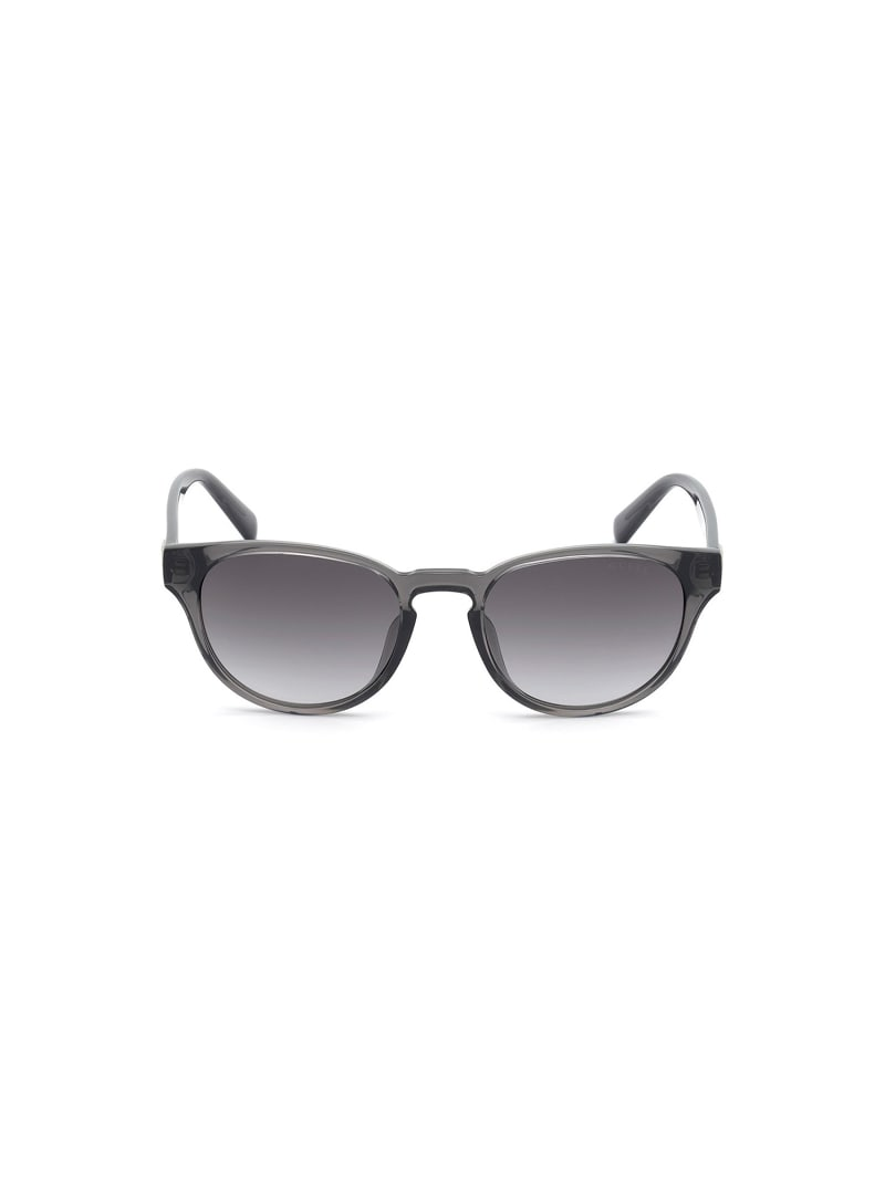 ROUND SUNGLASSES MODEL image number 3
