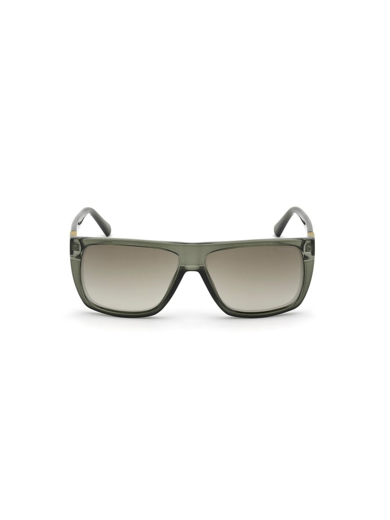 SQUARE SUNGLASSES image number 3