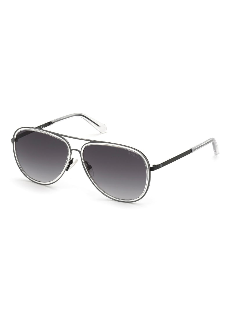 AVIATOR SUNGLASSES image number 0