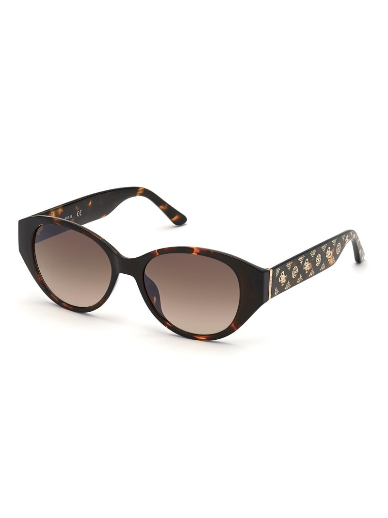 OVAL SUNGLASSES image number 0