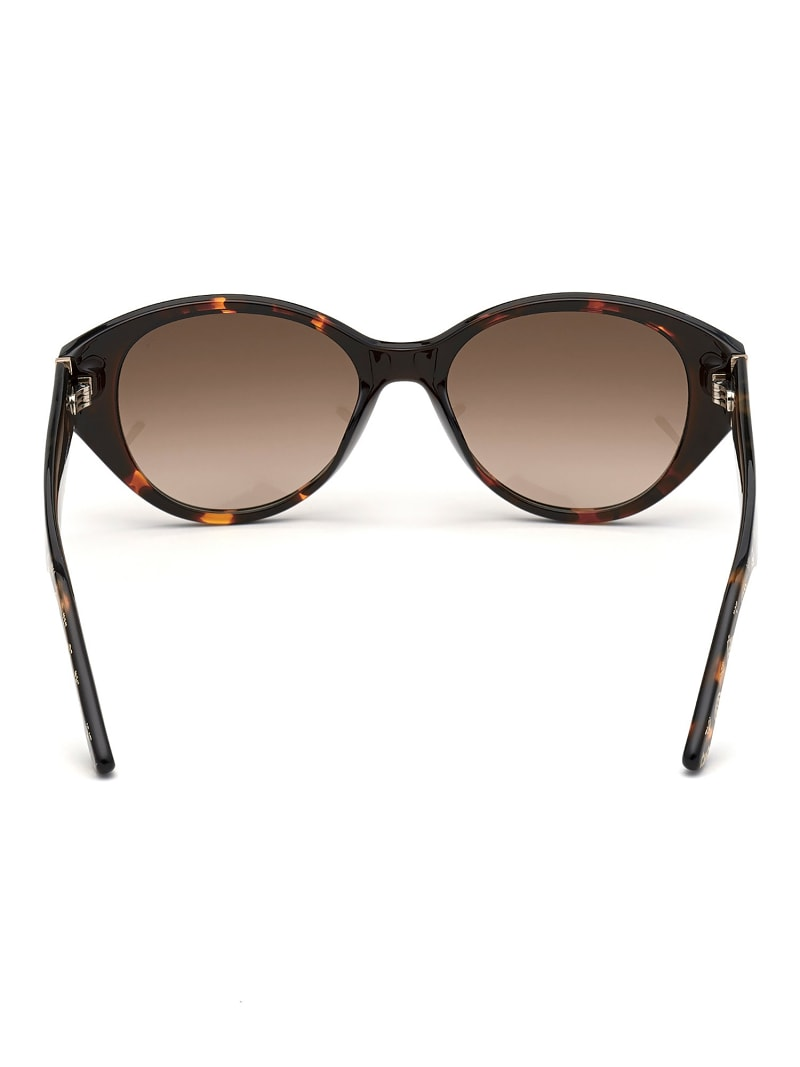 OVAL SUNGLASSES image number 2