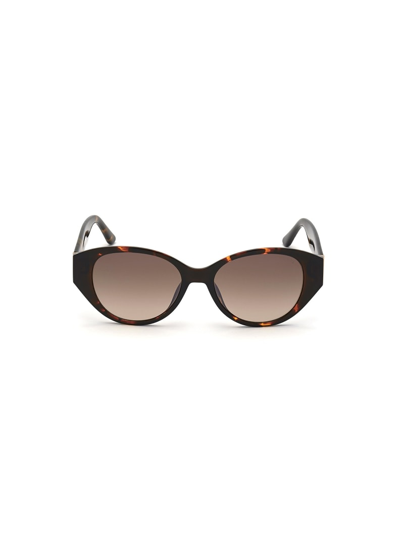 OVAL SUNGLASSES image number 3
