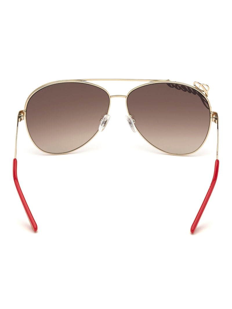 AVIATOR SUNGLASSES image number 2