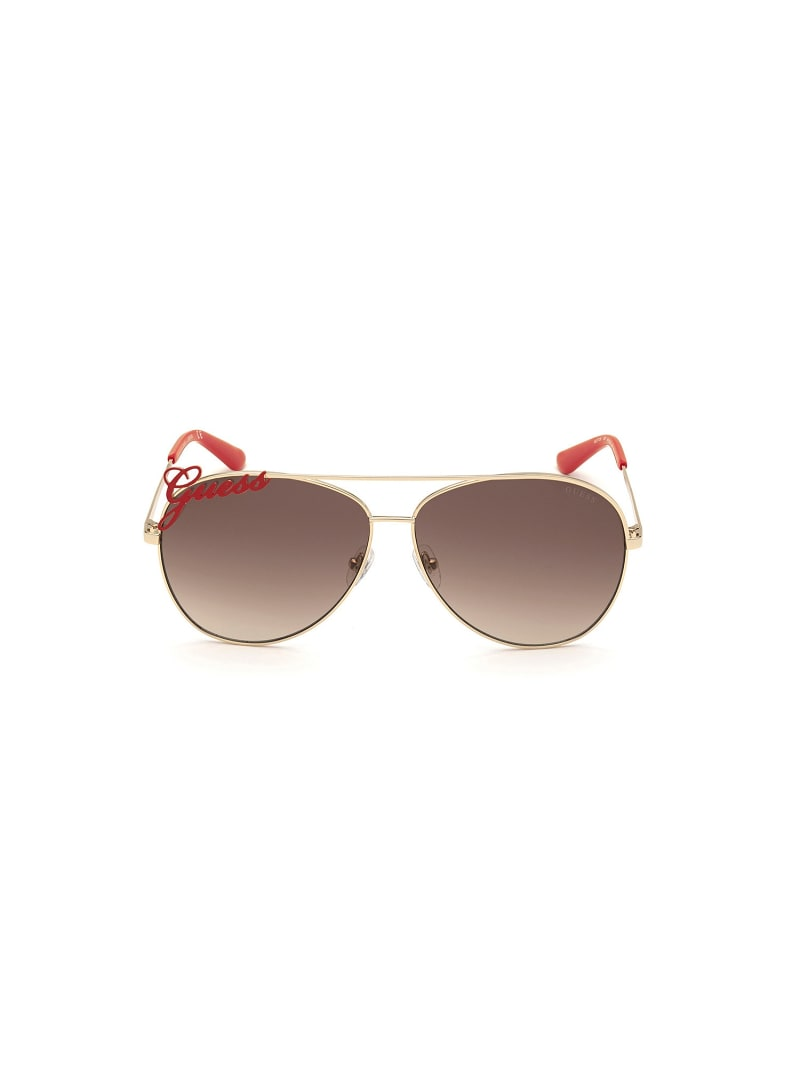 AVIATOR SUNGLASSES image number 3