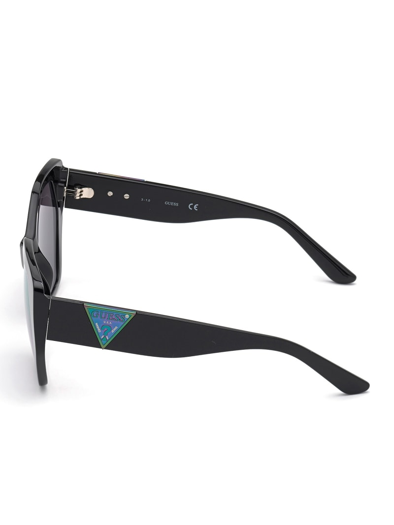 SONNENBRILLE GEOMETRISCHES MODELL image number 1