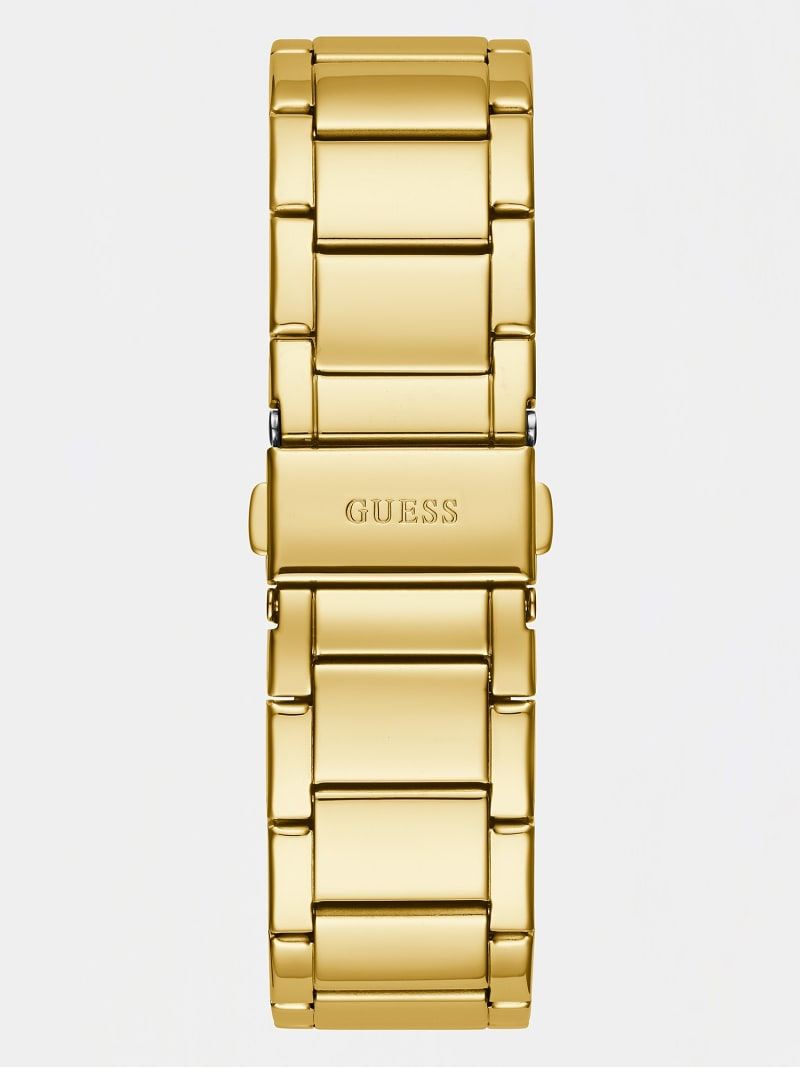 MULTI-FUNCTION CRYSTAL WATCH image number 2