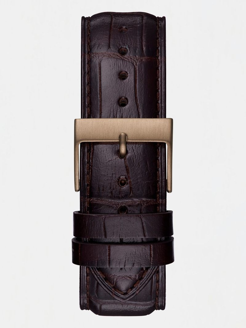 LEATHER DATA WATCH image number 2