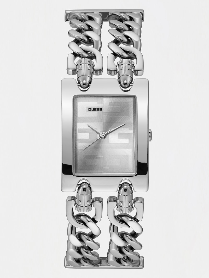 CHAIN ANALOGUE WATCH image number 0
